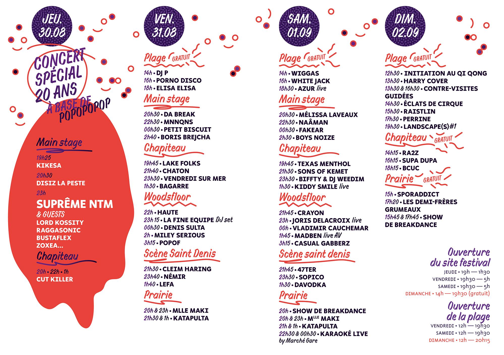 Programme-20182
