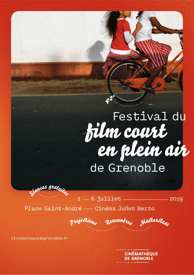 Film court Visuel 2019