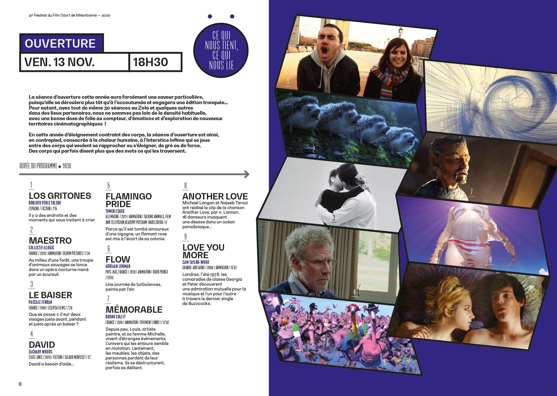 programme FFC 2020