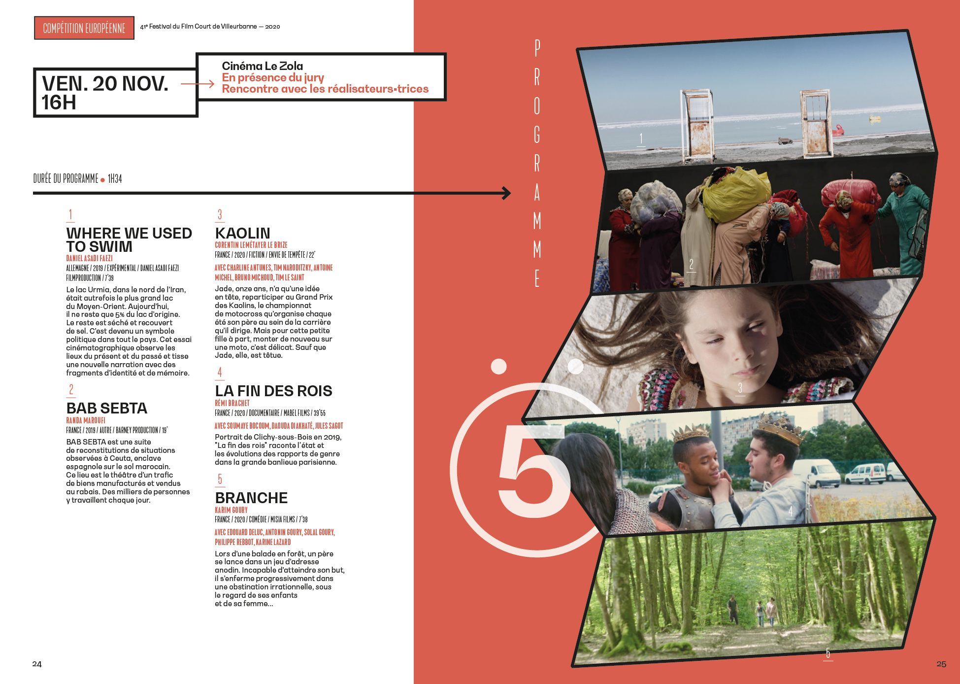 programme FFC 202042