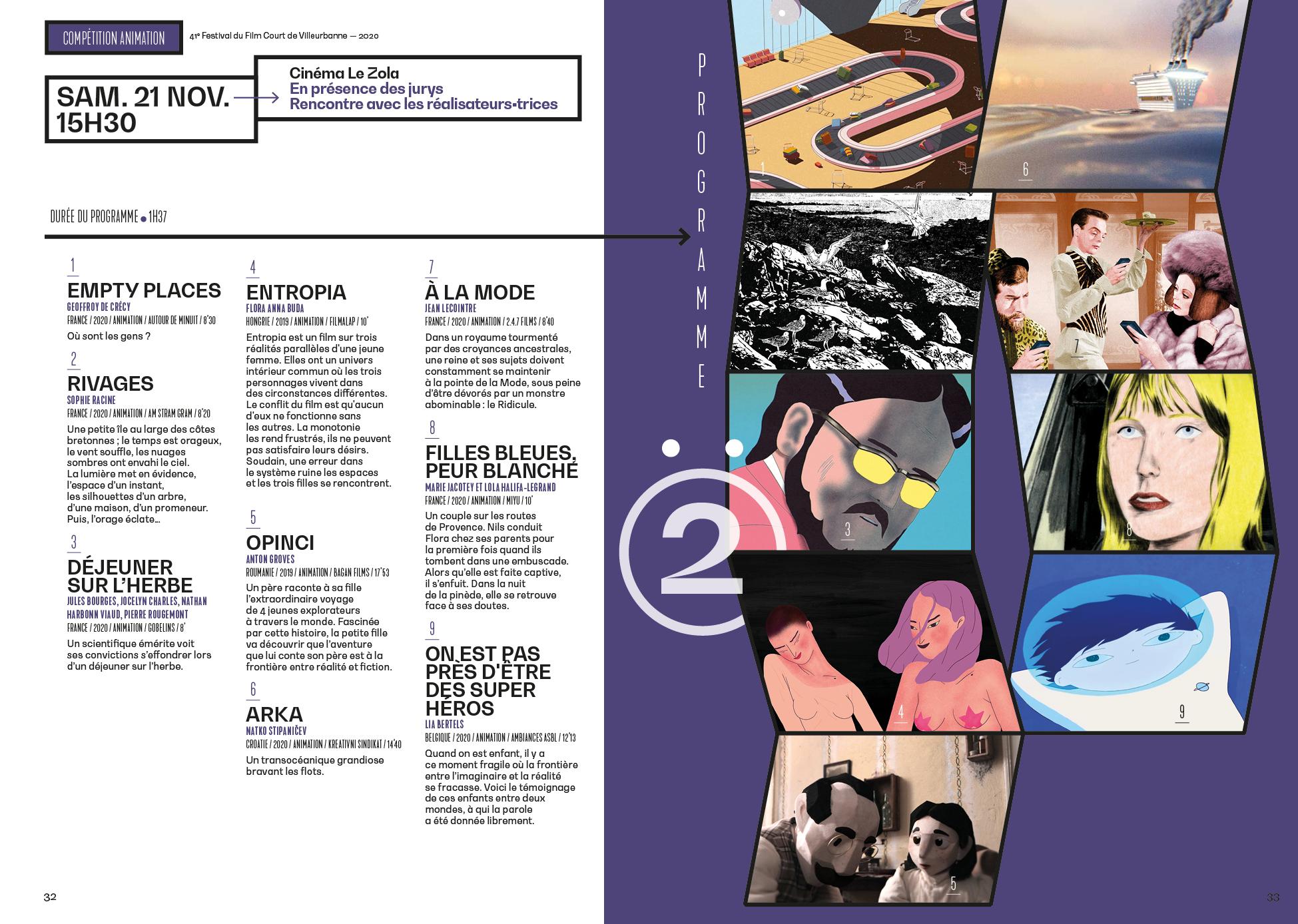 programme FFC 202043